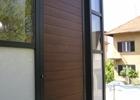 alu stijena sa jednokrilnim vratima