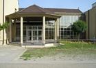 Kontinuirana fasada škole