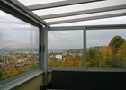 dvokrilni klizni prozor