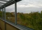 trokrilni klizni prozor