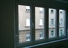 četverokrilni aluminijski prozor