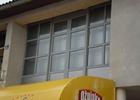 alu balkonska vrata sa bocnim fikserima