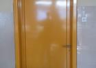 aluminijska vrata sa futer štokom