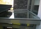 sigurnosni stakleni krov