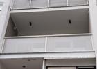 balkonska alu ograda
