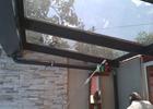stakleni krov
