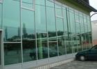 Fasada poslovnog objekta