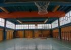 Sportska dvorana alu stijene