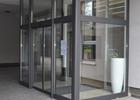 Ulaz poslovne zgrade