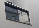 Zatvaranje balkona