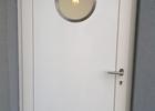 Vrata sa brodskim prozorom