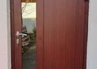 Alu drvo ulazna vrata
