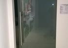 Klizna vrata sa rukohvatom