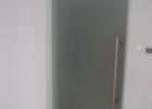 Jednokrilna klizna vrata