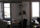Klizna uredska vrata