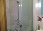 Klizna vrata kupaonice