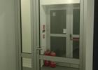 Dvokrilna vrata sa nadsvjetlom